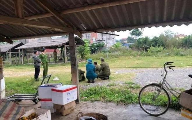 Nguyên nhân nam thanh niên bị chém tử vong khi đang ăn đêm cùng 4 phụ nữ ở Thái Nguyên