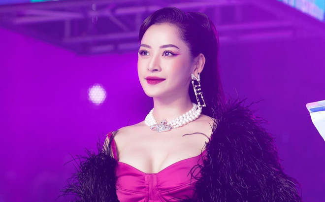 Lại lộ clip hát gây sốc, Chi Pu: Mắc lỗi trên sân khấu, Chi rất xấu hổ và thất vọng về bản thân