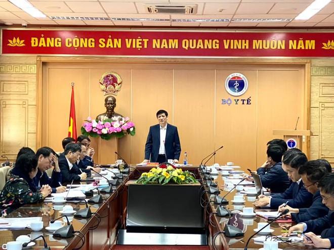 Việt Nam chính thức thử nghiệm vắc xin Covid-19 từ 10/12 - Ảnh 1.