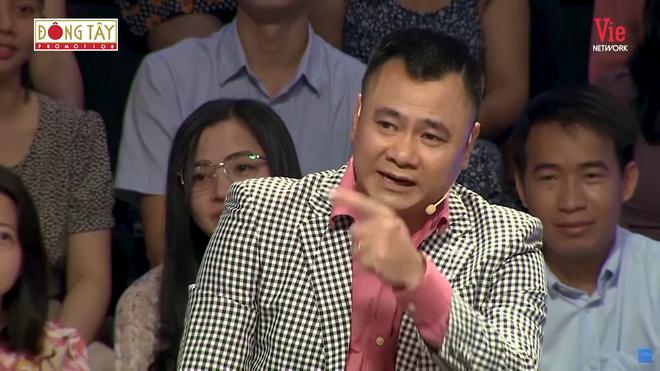 MC Nguyên Khang: Tôi phải cảm ơn anh Lại Văn Sâm và VTV đã cho tôi cơ hội ấy - Ảnh 6.