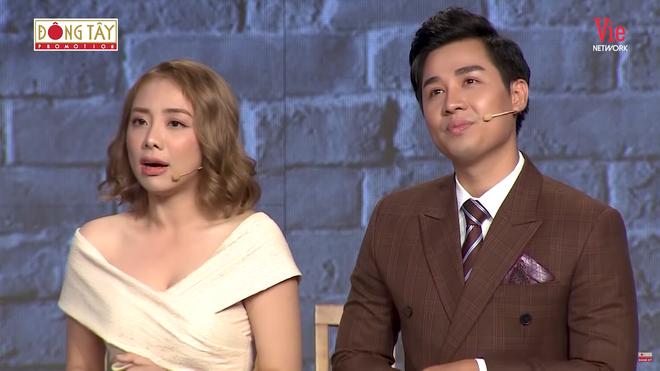 MC Nguyên Khang: Tôi phải cảm ơn anh Lại Văn Sâm và VTV đã cho tôi cơ hội ấy - Ảnh 4.