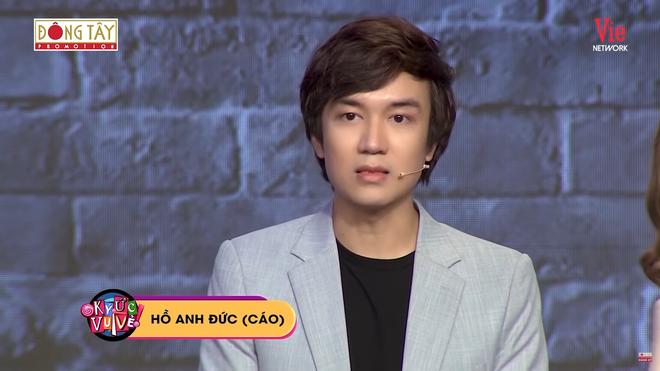 MC Nguyên Khang: Tôi phải cảm ơn anh Lại Văn Sâm và VTV đã cho tôi cơ hội ấy - Ảnh 5.