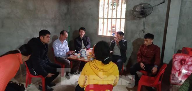 Lạng Sơn: Cãi nhau với bố mẹ, nam thanh niên châm lửa đốt nhà - Ảnh 1.