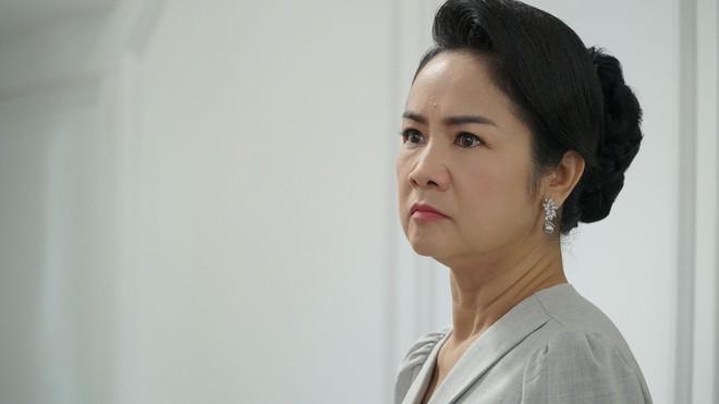 """NSND Thu Hà: """"Không ai chấp nhận được chuyện ngoại tình của chồng""""  - Ảnh 1."""