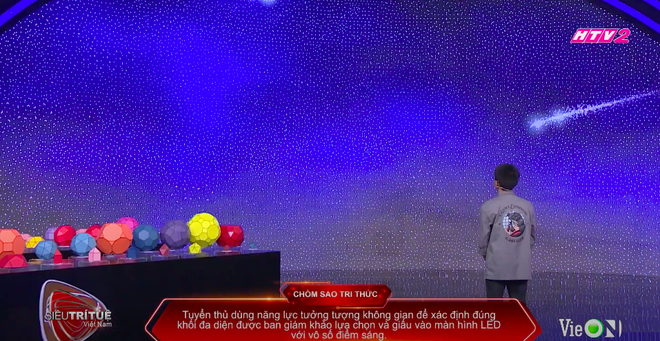 Siêu trí tuệ Việt Nam: Cựu thí sinh Olympia khiến BGK lặng người khi vượt qua thử thách bất khả thi  - Ảnh 4.