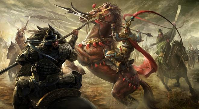 Trong trận chiến với Lã Bố, lý do gì khiến Trương Phi phải xung phong lên trước Lưu – Quan: Nguyên nhân không hề đơn giản! - Ảnh 1.