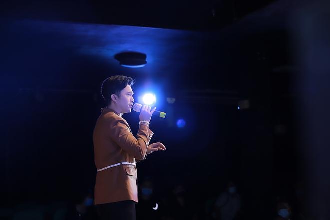 Nguyễn Phi Hùng, Võ Hạ Trâm hát gây quỹ cho miền Trung - Ảnh 3.