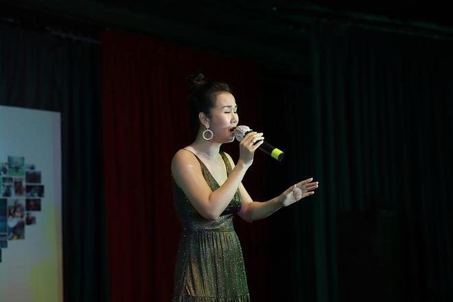 Nguyễn Phi Hùng, Võ Hạ Trâm hát gây quỹ cho miền Trung - Ảnh 5.
