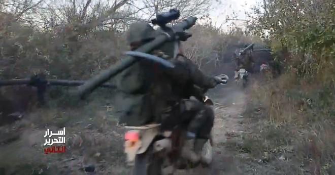 Chiến sự Azerbaijan-Armenia: TT Putin giấu nắm đấm thép - Giăng bẫy, bất ngờ dành cho Mỹ chưa hết? - Ảnh 2.
