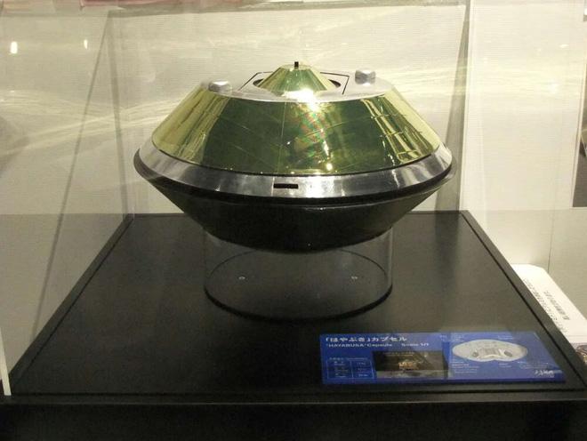 Nhật Bản làm nên lịch sử khi mang về thành công kho báu trên tiểu hành tinh 82,76 tỷ USD - Ảnh 2.