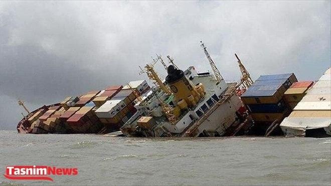 Chấn động: NATO chuẩn bị tấn công Belarus? - Tàu chuyên dụng hàng nghìn tấn của Iran bị chìm - Ảnh 1.