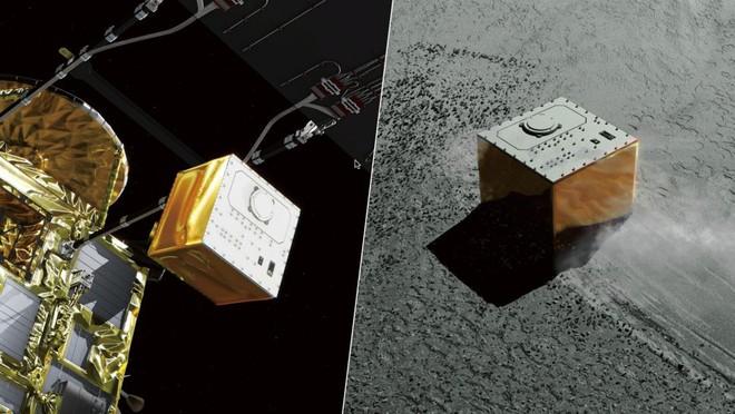 Kỳ tích Nhật Bản vừa xác lập: Mang một nhúm báu vật về Trái Đất, tiêu tốn 14,6 tỷ Yên - Ảnh 2.