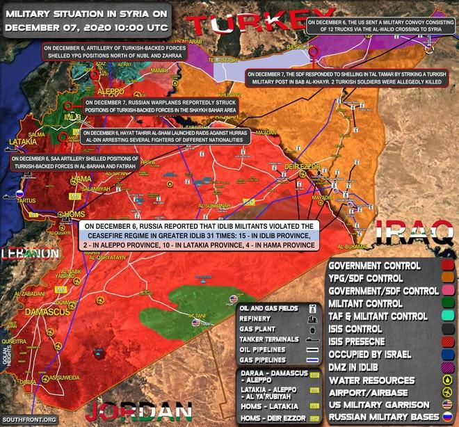 Nhiều binh sĩ Liên hợp quốc bị bắn ở Ethiopia - Chấn động: NATO chuẩn bị tấn công Belarus? - Ảnh 2.