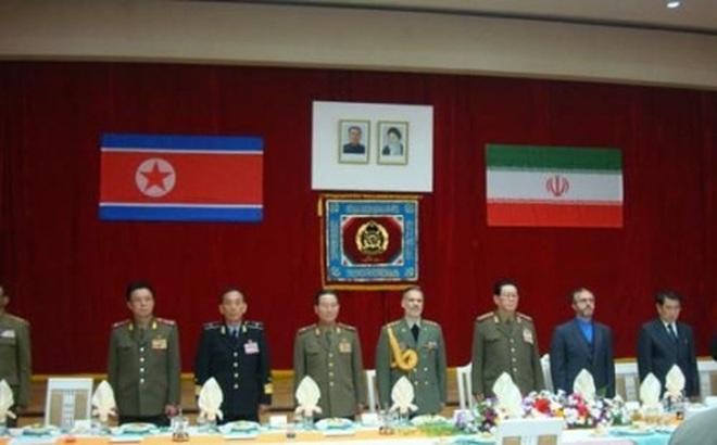 Trùm hạt nhân Fakhrizadeh của Iran có mối liên hệ với Triều Tiên?