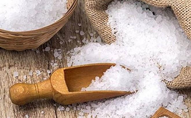 Mẹo nhỏ để tận dụng tối đa công dụng của muối