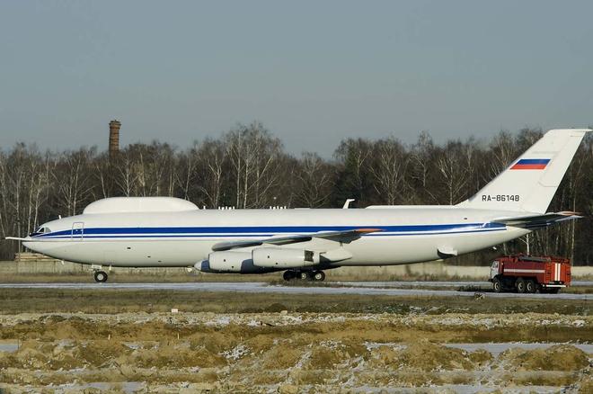 Máy bay chỉ huy chiến tranh hạt nhân của Tổng thống Nga bị đột nhập: Kẻ nào dám to gan? - Ảnh 3.