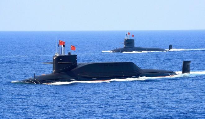 Đài Loan có bảo bối khổng lồ giúp tránh đòn mưa tên lửa của TQ - Ảnh 1.