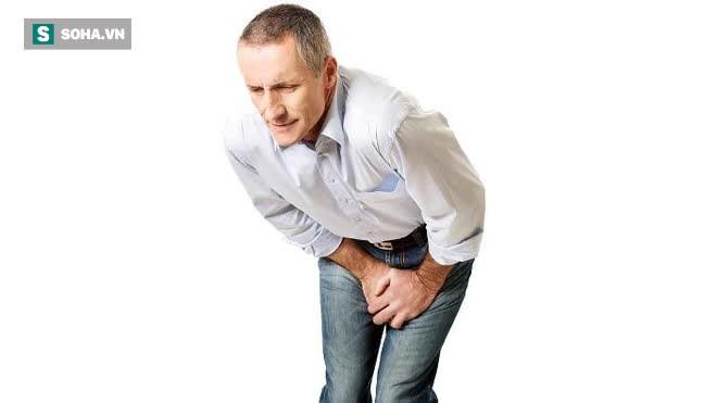 4 thói quen phá hỏng tuyến tiền liệt: Tiếc là nhiều quý ông vẫn đang làm mà không biết - Ảnh 1.