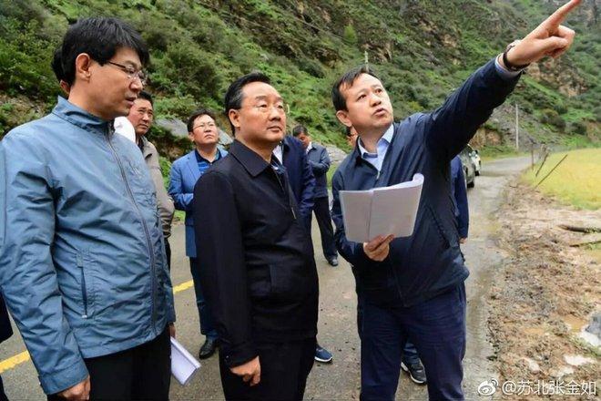 Vén màn thế hệ lãnh đạo mới Trung Quốc: Từ bán máy photocopy đến thiết kế chiến đấu cơ, nhưng có 1 điểm chung - Ảnh 1.