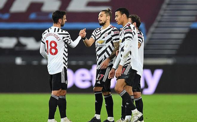 Manchester United chịu tổn thất trước trận gặp RB Leipzig