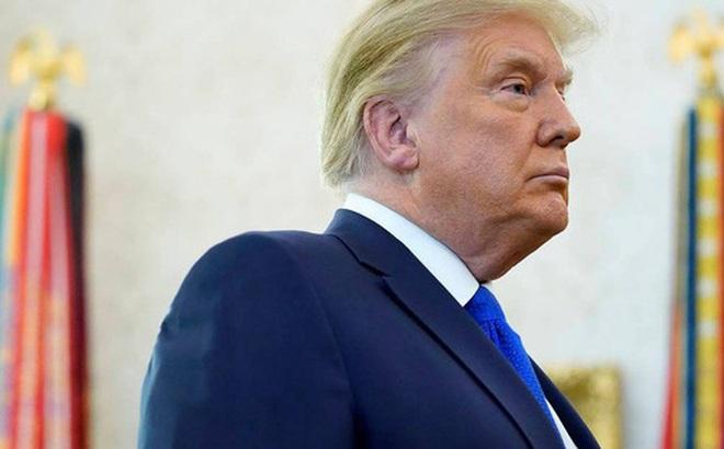Tổng Thống Trump tuyên bố thắng với tỉ số 2-0