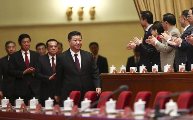 Vén màn thế hệ lãnh đạo mới Trung Quốc: Từ bán máy photocopy đến thiết kế chiến đấu cơ, nhưng có 1 điểm chung