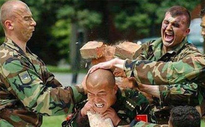 Đại cao thủ đặc nhiệm TQ dùng tuyệt kỹ bí hiểm hạ gục vệ sĩ của tổng thống Macedonia