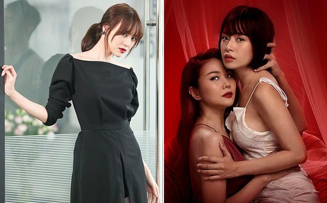 """Ninh Dương Lan Ngọc, Chi Pu cùng tranh giải thưởng tại """"Ngôi sao xanh"""""""