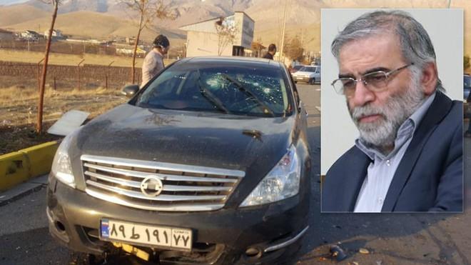 Tổng thống Iran ra tuyên bố nóng, kêu gọi đồng minh sẵn sàng cho chiến tranh - Mỹ-Israel lâm tình cảnh cực kỳ nguy hiểm - Ảnh 1.