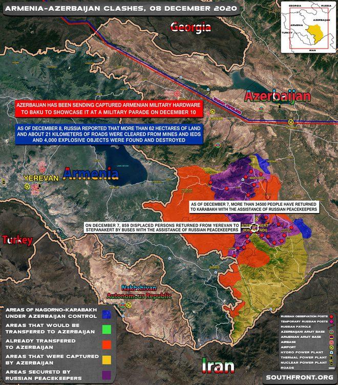 Tổng thống Iran kêu gọi Syria chuẩn bị chiến tranh - Bị đồng minh quay lưng, quân Nga ở Crimea đứng trước hiểm cảnh - Ảnh 1.