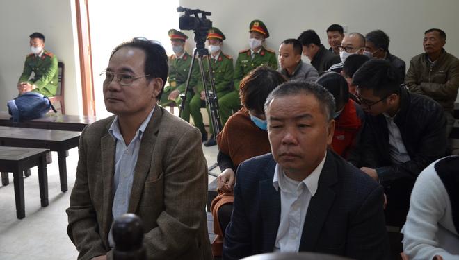 Ăn chặn tiền hỏa táng, trưởng Đài hóa thân hoàn vũ ở Nam Định lĩnh 39 tháng tù - Ảnh 7.