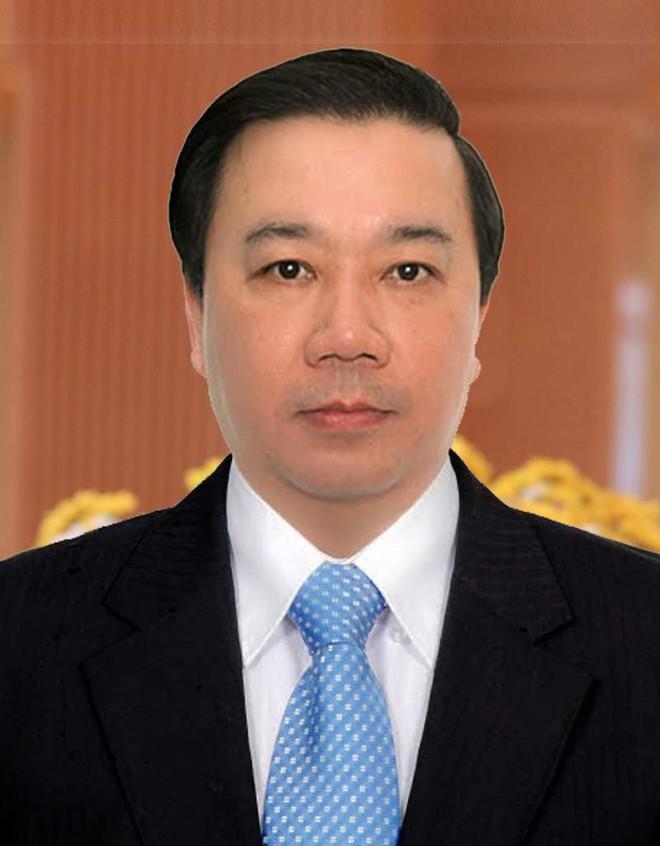Chân dung Chủ tịch HĐND và 5 Phó Chủ tịch UBND TP Hà Nội vừa được bầu - Ảnh 5.