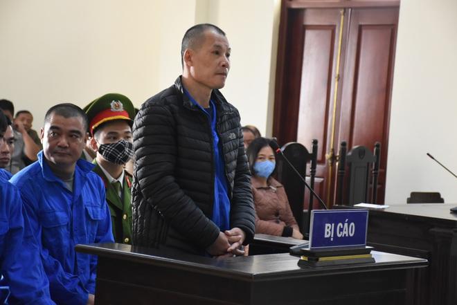 Ăn chặn tiền hỏa táng, trưởng Đài hóa thân hoàn vũ ở Nam Định lĩnh 39 tháng tù - Ảnh 3.