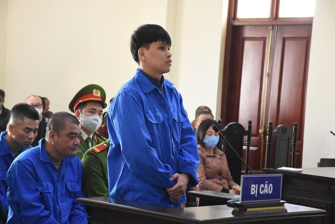 Ăn chặn tiền hỏa táng, trưởng Đài hóa thân hoàn vũ ở Nam Định lĩnh 39 tháng tù - Ảnh 4.