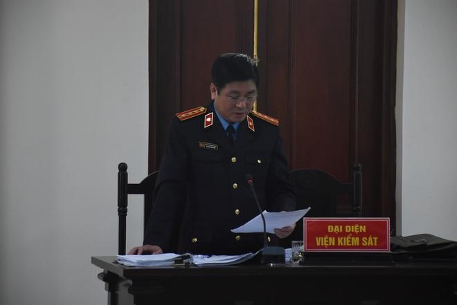 Ăn chặn tiền hỏa táng, trưởng Đài hóa thân hoàn vũ ở Nam Định lĩnh 39 tháng tù - Ảnh 8.