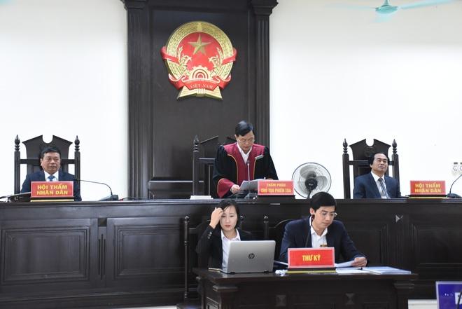 Ăn chặn tiền hỏa táng, trưởng Đài hóa thân hoàn vũ ở Nam Định lĩnh 39 tháng tù - Ảnh 9.