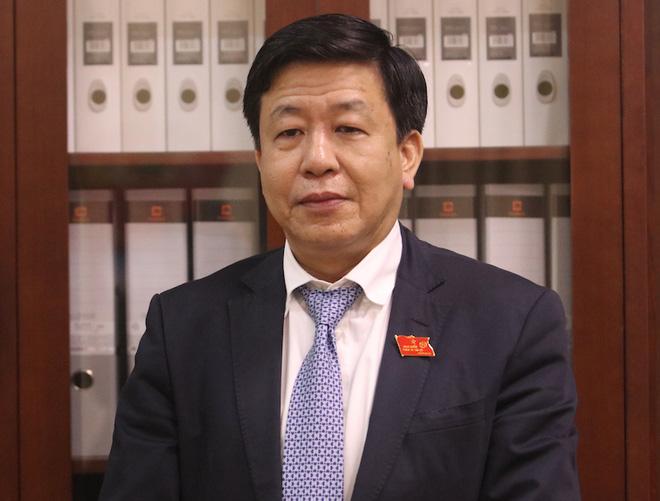 Chân dung Chủ tịch HĐND và 5 Phó Chủ tịch UBND TP Hà Nội vừa được bầu - Ảnh 7.