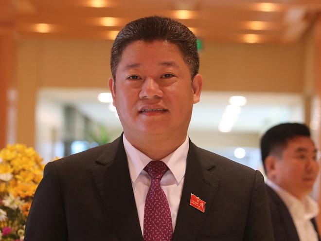 Chân dung Chủ tịch HĐND và 5 Phó Chủ tịch UBND TP Hà Nội vừa được bầu - Ảnh 4.