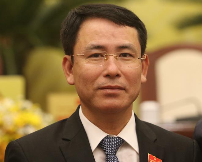 Chân dung Chủ tịch HĐND và 5 Phó Chủ tịch UBND TP Hà Nội vừa được bầu - Ảnh 6.