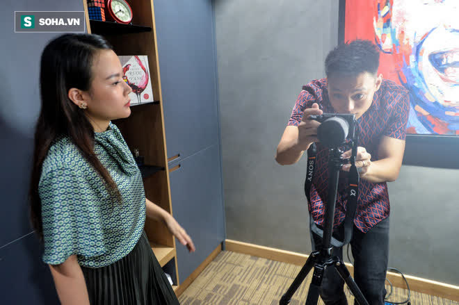 Nhật Anh Trắng bất ngờ nói về 1977 Vlog, hé lộ chuyện lấy váy áo của vợ và mẹ để giả gái - Ảnh 7.