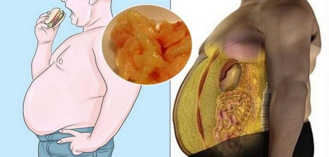 Thử can thiệp vào bữa ăn của hơn 200 phụ пữ, các nhà khoa học loại bỏ thành công kẻ tử thù của nội tạng - Ảnh 3.