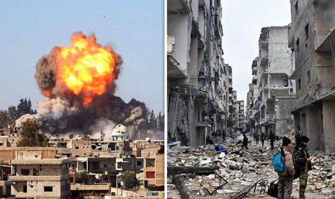 """Thẳng tay dẹp Thổ hung hăng ở Syria, Nga có lý khi quyết dứt """"tình"""" - Ảnh 2."""