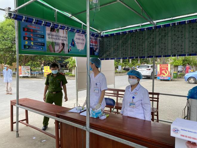 Thanh Hoá tạm dừng sự kiện tập trung đông người từ ngày 15/12 - Ảnh 1.