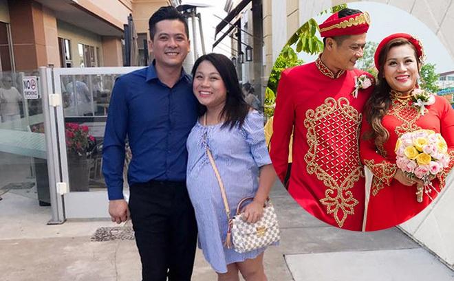 Vợ đại gia ly hôn diễn viên Hoàng Anh: Loạt sao Việt nói gì?