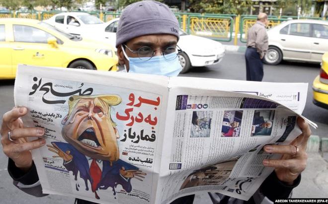 TT Trump tạo ra thay đổi quá lớn, liệu ông Biden có vực lại được thoả thuận với Iran?
