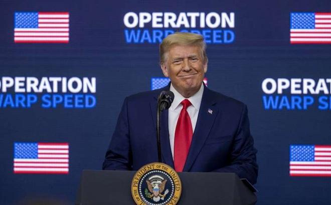 Trump khẳng định chính quyền tiếp theo sẽ là chính quyền Trump