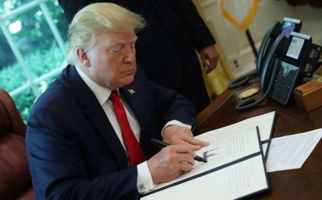 """Đòn trừng phạt - Công cụ """"át chủ bài"""" của Trump liệu còn được Biden tận dụng?"""
