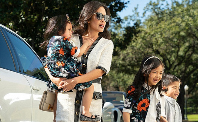 Gia tộc gốc Việt siêu giàu ở Mỹ rục rịch lên sóng show thực tế lấy cảm hứng từ 'nhà Kim Kardashian' thu hút sự chú ý của truyền thông