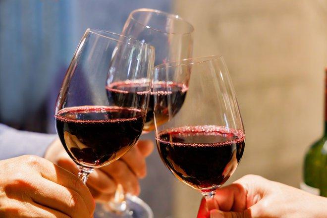 Rượu vang và bia: Đồ uống nào nhanh say hơn? Câu trả lời bất ngờ về tốc độ xâm nhập vào máu của đồ uống có cồn - Ảnh 7.