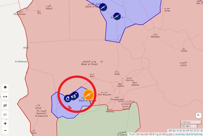 Bị phục kích, xe Quân cảnh Nga ở Syria nổ tung, trực thăng Mi-8 lập tức ứng cứu - Mỹ trừng phạt 50 tàu chở dầu, Iran hết đường cứu Venezuela - Ảnh 1.